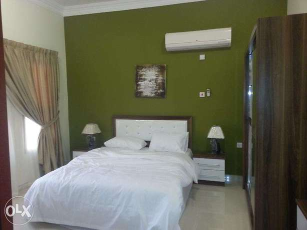 Flat in Al Sakhama 1Bedroom F-Furnished Inclusive all with 2month free