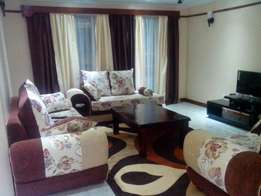 Exclusive, 3 bedrooms fully furnished apartment, ensuite. Church rd.