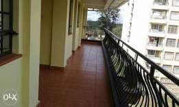 Westlands fullfunishid 1 bedroom apartment to let