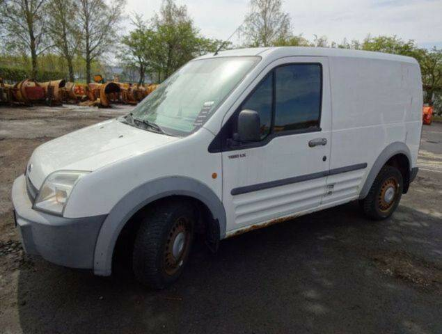 Ford CONNECT 1.8 TDCI 55 KW - 2006