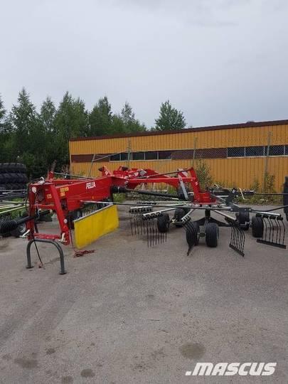Fella Juras 8055 Strängläggare Ny - 2017