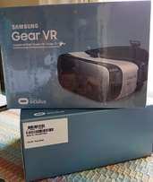 Samsung Gear VR with Sealed with Warranty Price Drop