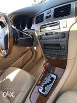 2005 Lexus Es 330 Tin can cleared for sale in Benin city