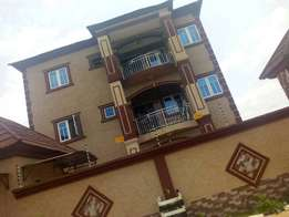 Newly Built 2bedroom Flat at Orile Agege
