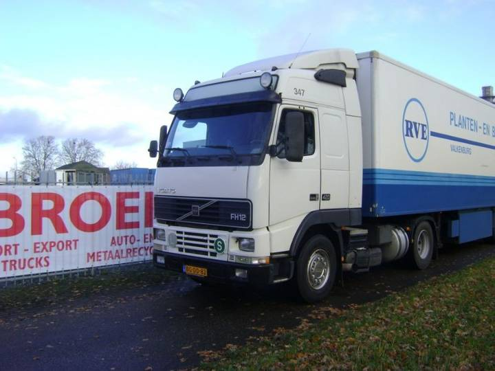 Volvo Fh12 420 - 1998