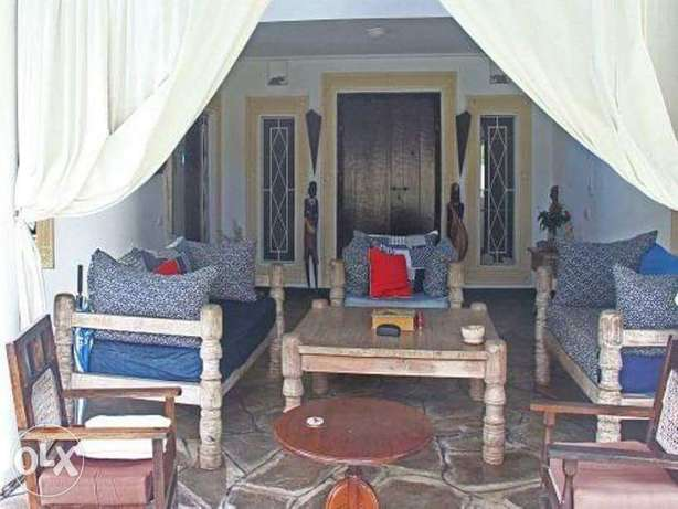 5 bedroom house to let Malindi - image 6