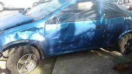 1999 Opel Corsa 1.3 Lite(Car dis-assembled) Spares available
