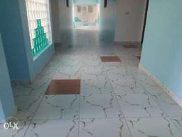 Modern new 3 bedroom apart Nyali to let