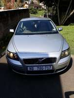 Volvo S40 Diesel 2005 model, Immaculate condition