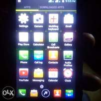 My infinix is for sale