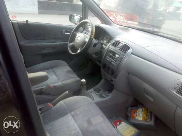 Mazda Premacy Port Harcourt - image 3