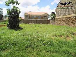 Ngoingwa Murrum road 50x80 Plots for Sale