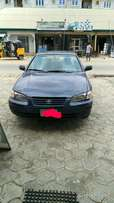 1999 Toyota Camry V6 for sale in Port Harcourt