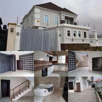 Well Finished Luxurious 5 Bedroom Detached house with C of O at chevy