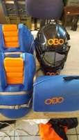 Hockey OBO Goalie Kit