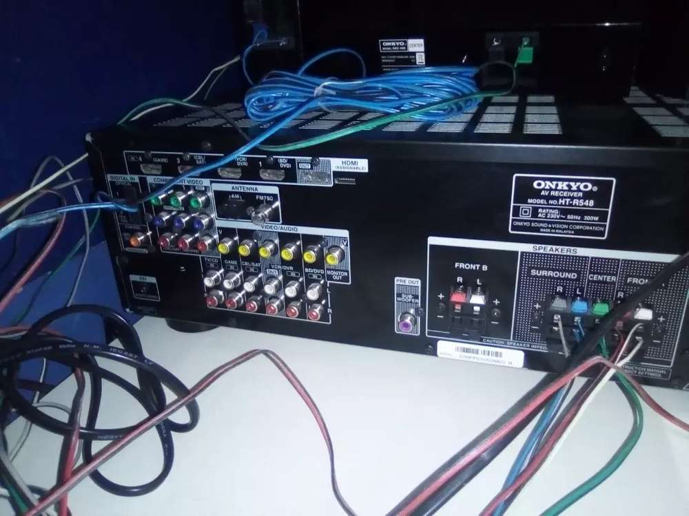 Onkyo - Classified ads for Electronics & Computers in Gauteng   OLX
