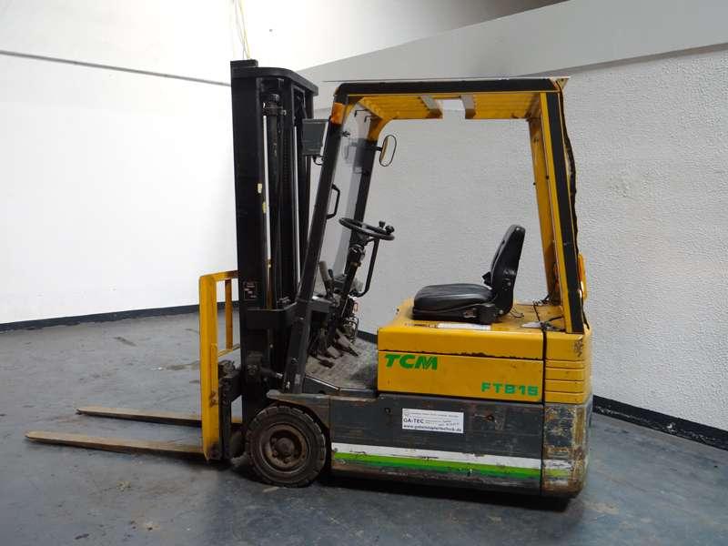 TCM Ftb 15e3 - 2000