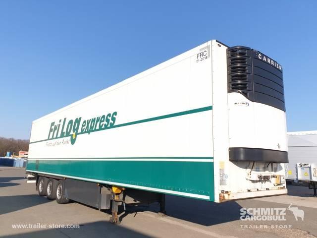 Schmitz Cargobull Semitrailer Reefer Standard Dva kata - 2006