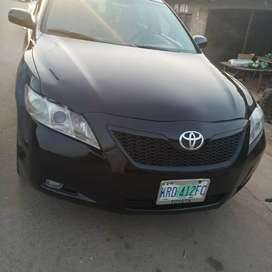 Toyota Camry Muscle Cars For Sale Olx Nigeria