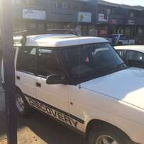 Landrover discovery 1 for sale or swop