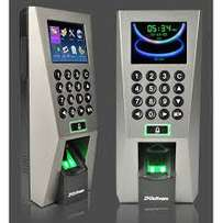 Access Control Time And Attendance Management Sysytems