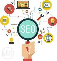 85% of Search Engine Users Click on Natural Search Results (Page #1)