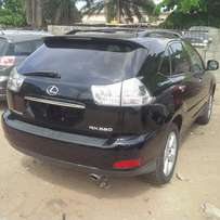First Quality Toks Lexus RX350, 2008. Full-Option. Ok To Buy From GMI.