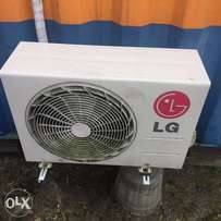 1.5 HP LG Air-conditioner