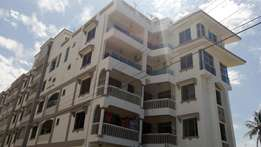 Brand new one bedroom apartment with balcony and parking in Nyali