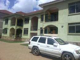 Athree bedroom apartment for rent in kisasi