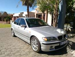 Call Haroon on 2002 BMW 330D Auto Sportpack