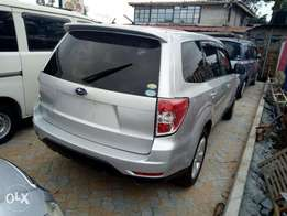 Subaru Forester Great Extras