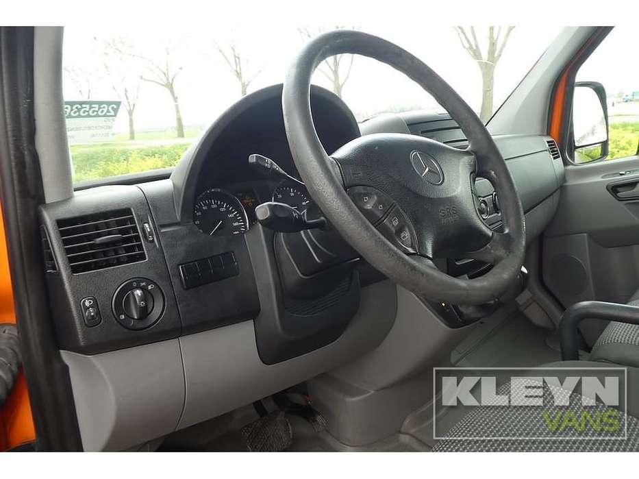 Mercedes-Benz SPRINTER 516 CDI maxi ac automaat - 2011 - image 6