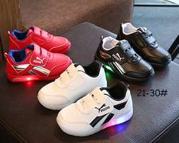 2017 children sports casual shoes sizes 21-30#