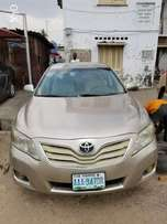Toyota Camry LE (2010 Upgraded)