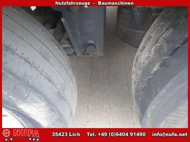 Obermaier Os2-l110l, Für Mitnahmestapler, Liftachse - 2011 - image 2