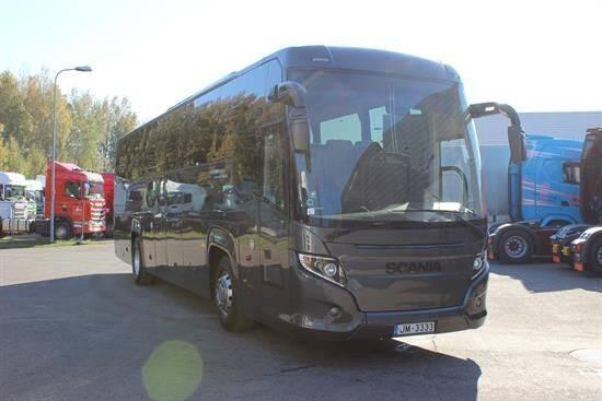 Scania Touring K 410 - 2014