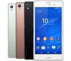 brand new sony Xperia z3 plus free glass