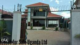 Brand new house for sale kisasi
