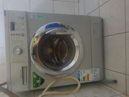 LG Washing/Drying Machine