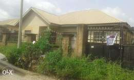 Own a house !!Affordable House For Sale At Field Mark Estate, LOKOGOMA