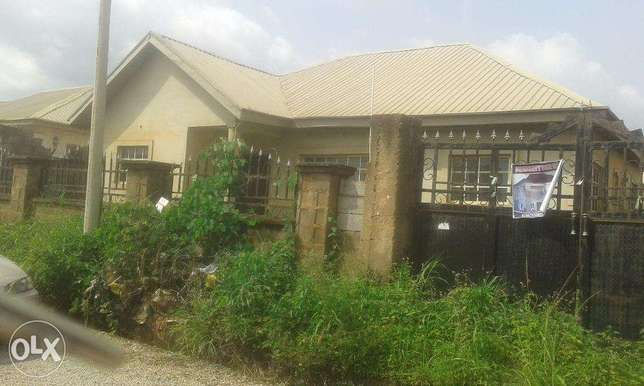 Own a house !!Affordable House For Sale At Field Mark Estate, LOKOGOMA Lokogoma - image 1