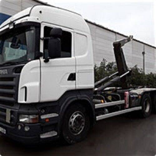 Scania R420 - 2008