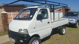 Chana Bakkies Wanted