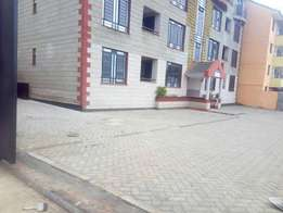 3bedroomed all ensuit apartment to let in ngong