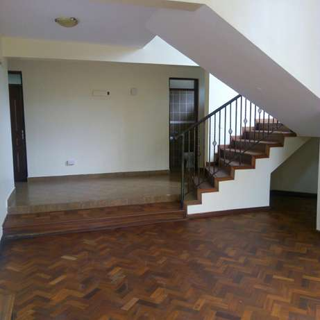 4 bedroom home to let Karen - image 5