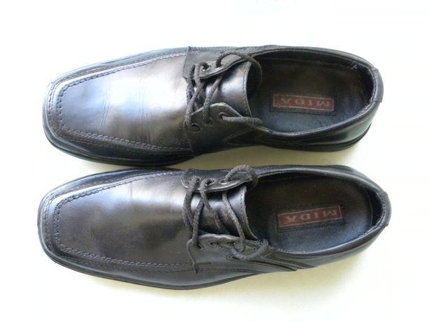 Туфли мужские  700 грн. - Чоловіче взуття Одеса на Olx aeb64fb861654