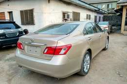 2009 toks Lexus es350, Bluetooth, hands-free, thumbstart, full option