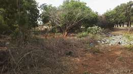 Prime 1 Acre Beach Plot at 23 M on Sale at Shelly Beach,Likoni-Mombasa