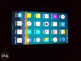 Neat infinix hot 3 for sell or swap
